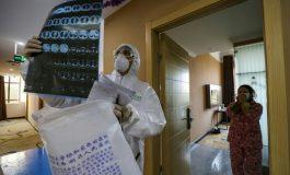 Près de 1.400 morts en Chine liés au coronavirus, 1er cas en Egypte