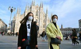 Onze villes mises en quarantaine en Italie, l'angoisse monte dans la population