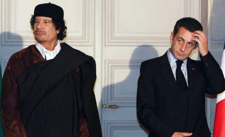 La cour d'appel de Paris valide l'enquête contestée par le camp de Nicolas Sarkozy dans le dossier du financement libyen