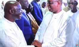 Poignée de mains Macky-Idy à la maison du PS: le coup de maître d'Aminata Mbengue Ndiaye