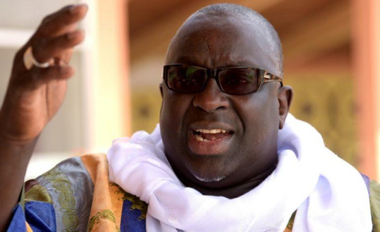 Papa Massata Diack nie les accusations de corruption: j'étais trop riche céder à la tentation