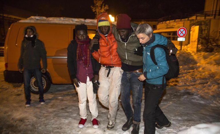 Prison ferme pour les membres d'un réseau d'immigration clandestine d'Africains de l'Ouest entre l'Italie et la France