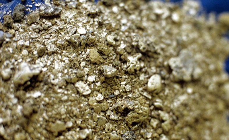 L'Egypte annonce avoir découvert un gisement de près de 30 tonnes d'or