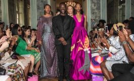 A la Paris Fashion Week, percée historique de la mode africaine
