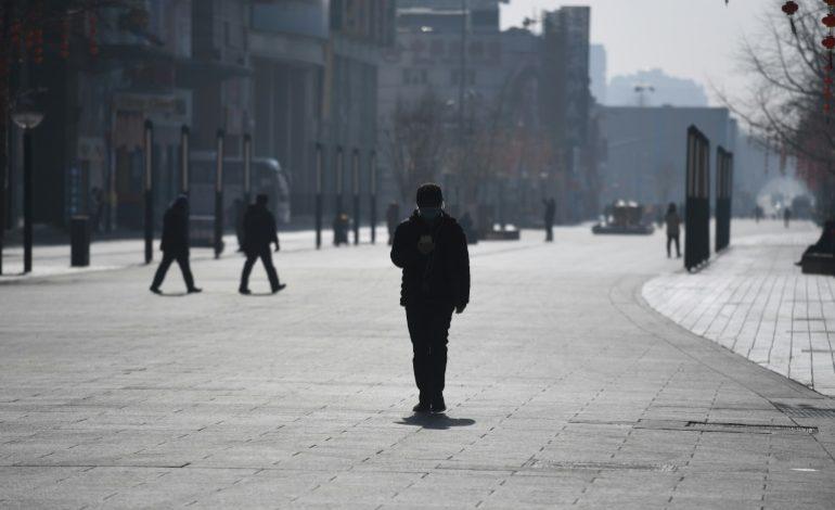 900 morts dûs au coronavirus, le président chinois pour des mesures «plus fortes»