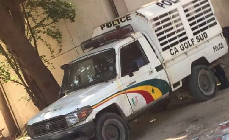 La police déshabille la banlieue pour habiller Macky Sall