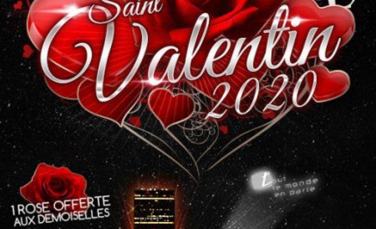 La Saint-Valentin de plus en plus dans les mœurs sénégalaises
