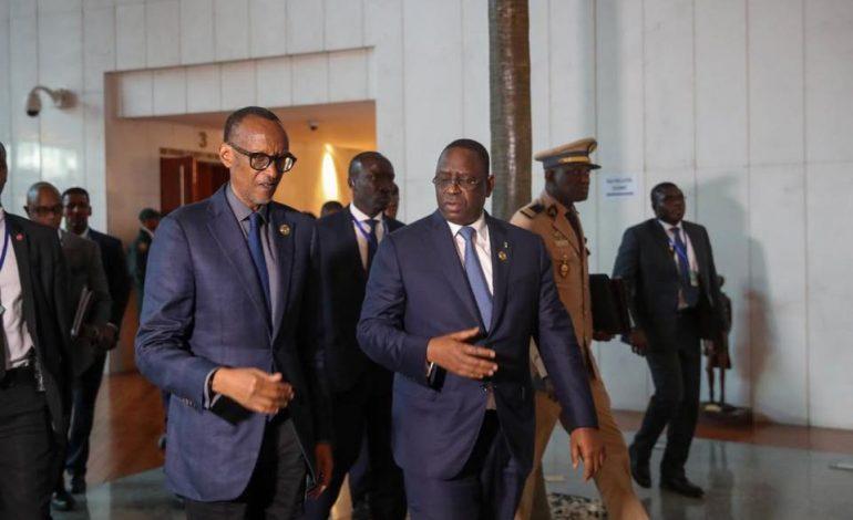 Ouverture du 33è Sommet de l'Union Africaine à Addis-Abeba