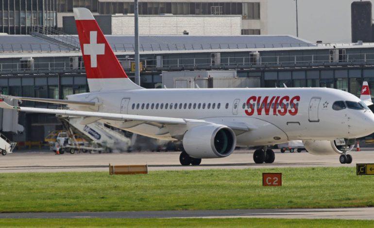 Dorénavant, plus besoin d'éteindre son téléphone portable à bord des vols Swiss