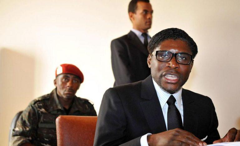 La justice française condamne Teodorin Obiang dans le procès des biens mal acquis à trois ans de prison avec sursis et 30 millions d'euros d'amende
