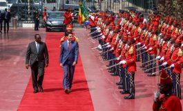 Macky Sall ne change pas de position concernant la légalisation de l'homosexualité devant Justin Trudeau