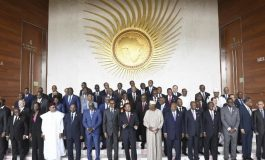 Le Conseil de paix et de sécurité de l'Union Africaine (UA) lève les sanctions imposées au Mali