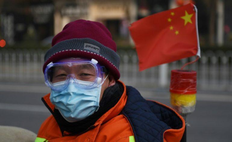Le bilan du coronavirus explose en Chine après un changement de calcul