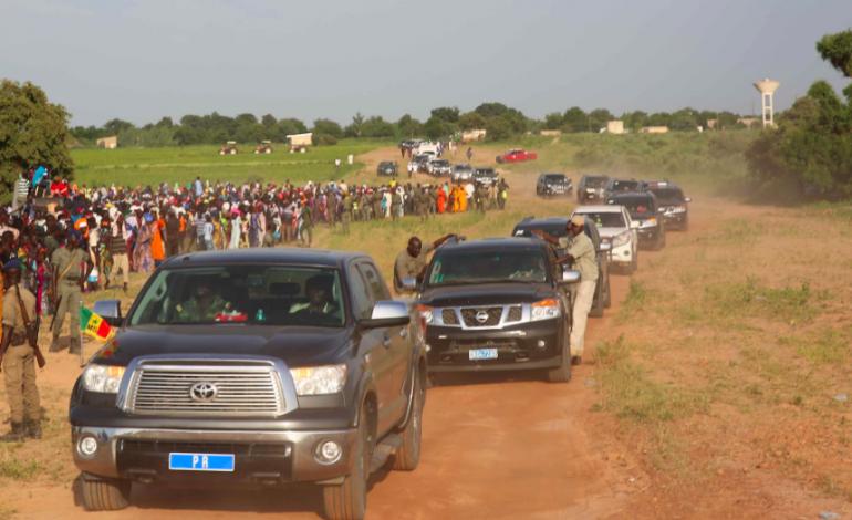 Faut-il limiter l'utilisation des moyens publics dans les tournées et visites présidentielles ? Par Ngouda Mboup