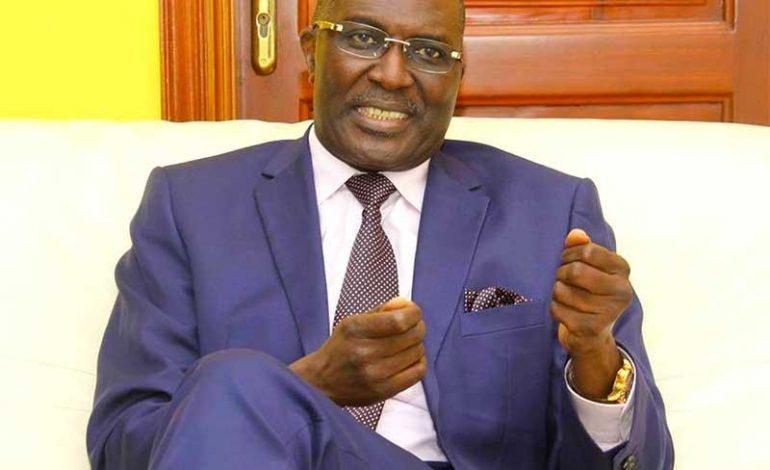Club des Investisseurs sénégalais en crise: le mea culpa de Babacar Ngom