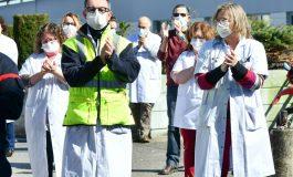 La France passe la barre des 1.000 morts dûs au coronavirus, vers un confinement prolongé