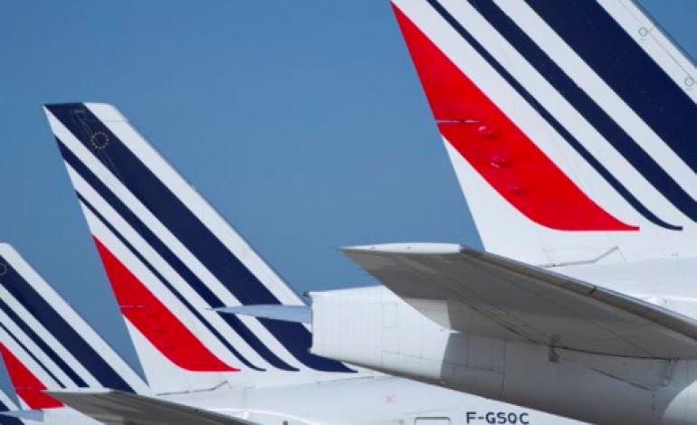 Air France vise la desserte de 150 destinations cet été