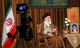 La lutte pour la libération de la Palestine est un devoir islamique déclare l'ayatollah Ali Khamenei