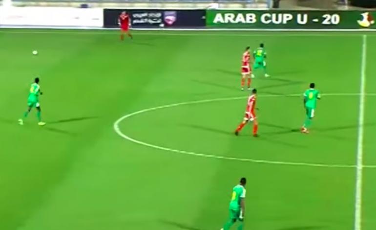 Le Sénégal U20 champion du tournoi arabe des nations en Arabie Saoudite