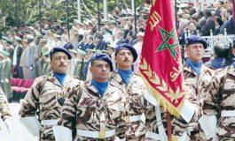 L'armée déployée au Maroc pour faire respecter l'état d'urgence sanitaire