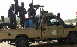 L'armée tchadienne ébranlée par la mort d'une centaine d'hommes