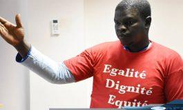 Le Syndicat des Journalistes Sénégalais marque sa solidarité avec Cheikh Yérim Seck