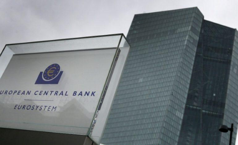 La BCE sort le bazooka avec 750 milliards d'euros pour racheter la dette des états membres et des entreprises