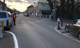 4.116€ d'amende en Belgique pour un Français qui ne respectait pas les mesures de confinement