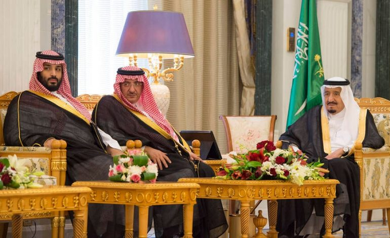 Mohammed ben Salmane n'est plus l'interlocuteur de la Maison-Blanche