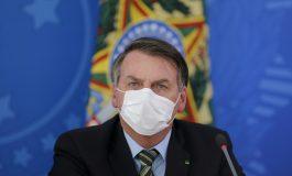 Facebook supprime tous les comptes liés à Jair Bolsonaro, le président brésilien