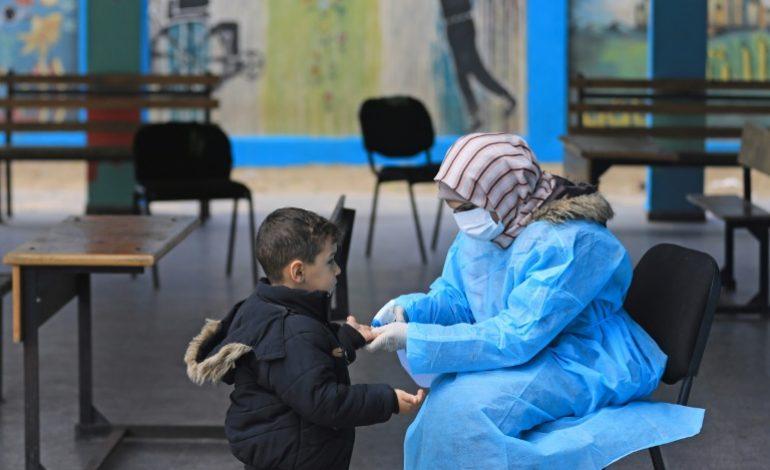 Coronavirus aux Etats-Unis, plus de 1.000 morts