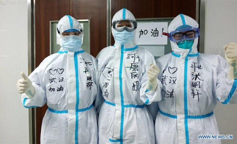 Aucun nouveau cas de coronavirus détecté au Sénégal assure le Dr Aloys Waly Diouf