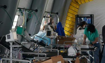 L'épidémie de coronavirus fait des ravages en Europe et enfle aux Etats-Unis
