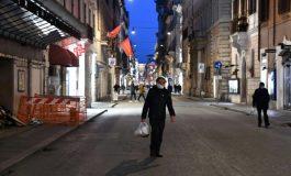 L'Italie se reconfine pour les fêtes de fin d'année face à la recrudescence de l'épidémie