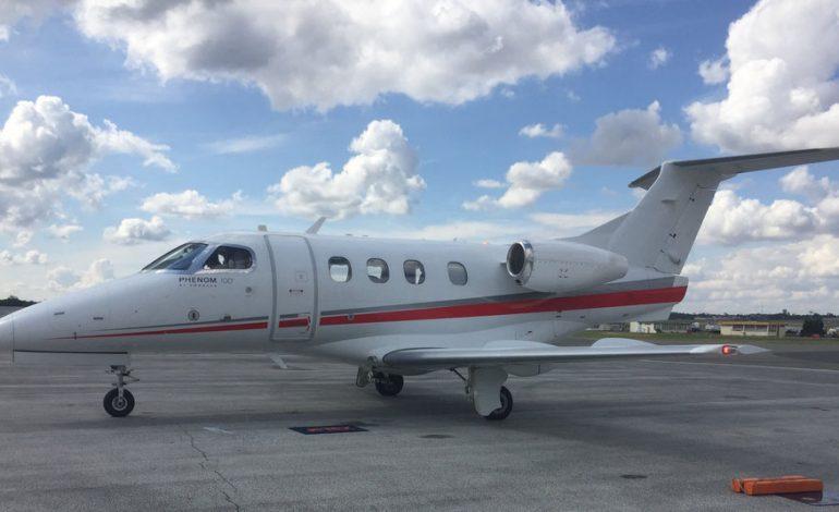 A cause du Coronavirus, les voyageurs habitués en business ou 1ère classe se rabattent sur les avions privés.