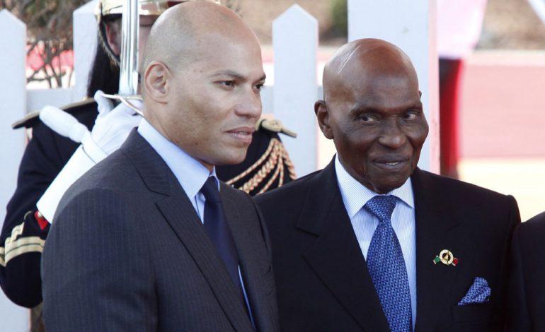Karim Wade depuis le Qatar: je soutiens les mesures d'endiguement du président Macky Sall