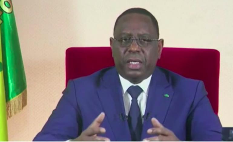 Etat d'urgence et couvre-feu ce lundi 23 mars à minuit au Sénégal pour lutter contre la propagation du coronavirus