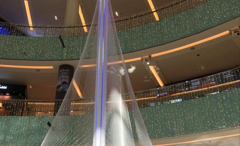 Les Emirats ferment centre commerciaux et restaurants face au coronavirus