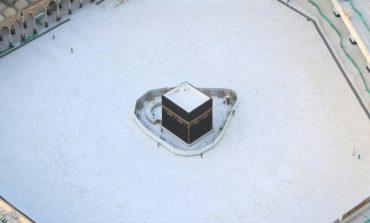 L'Arabie Saoudite appelle les musulmans à suspendre pour le moment leurs préparatifs pour le Hajj