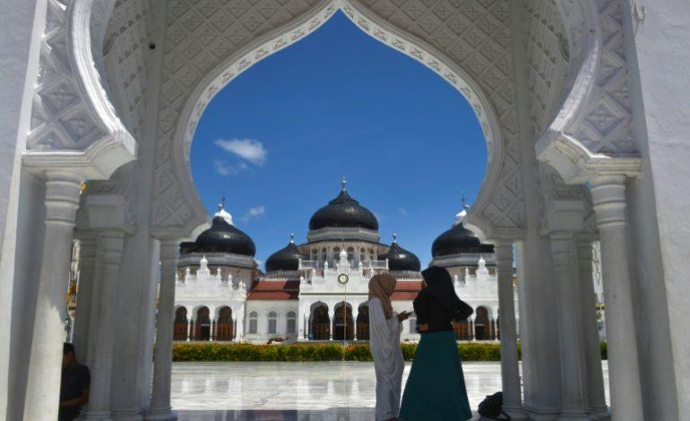 Le «mariage sans contact» est tendance chez les jeunes Indonésiens