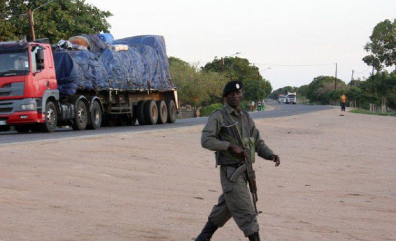 Attaque près d'un mégaprojet gazier dans le Nord du Mozambique