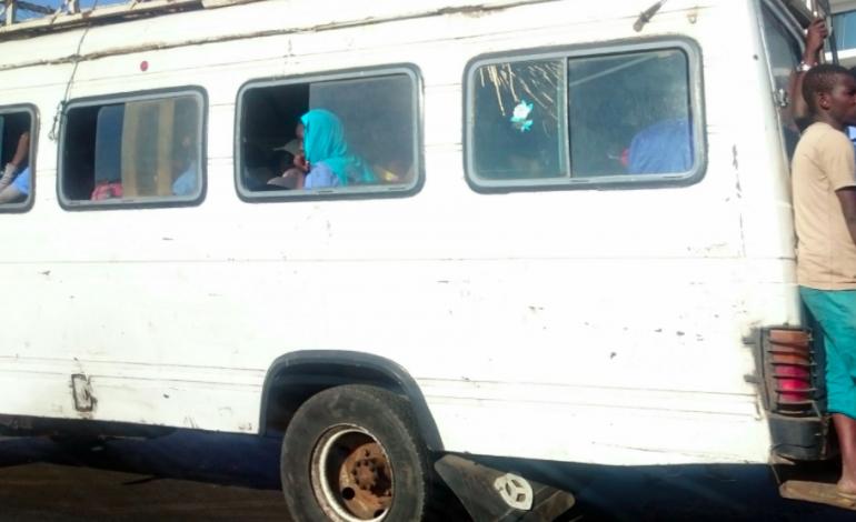 Dorénavant, obligation de porter gants et masques dans les transports en commun au Sénégal