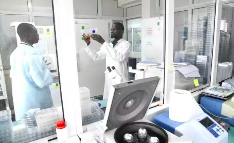 Officiellement 19 cas contamination au coronavirus recensés au Sénégal