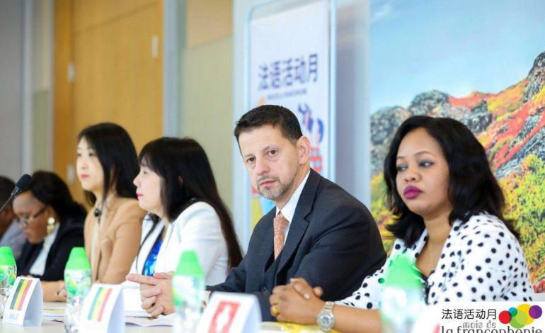 Rougui Mbaye, Consulat du Sénégal à Guangzhou: L'indiscipline caractérisée au Sénégal est inquiétante