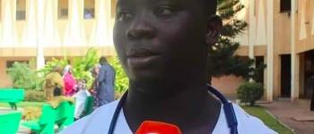 Amadou Samba, l'autre virus