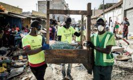 La transmission communautaire prend pied au Sénégal