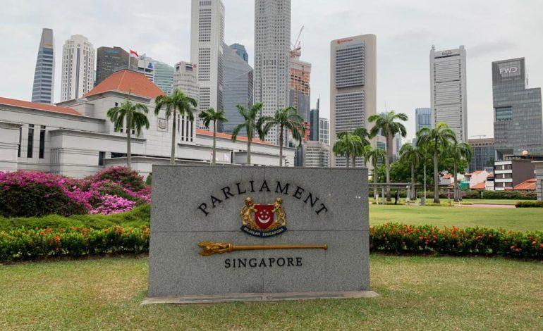 Singapour assouplit sa politique monétaire à cause du coronavirus