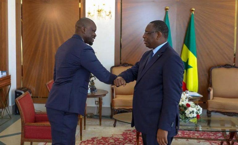 Macky Sall et son complot – Par Ousmane Sonko