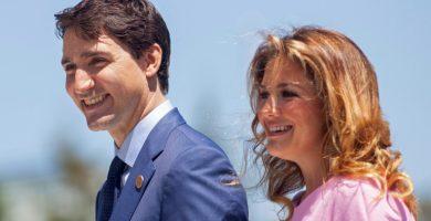 «La liberté d'expression n'est pas sans limites», assure Justin Trudeau, et Mgr Le Gall affirme que «la liberté d'expression a des limites