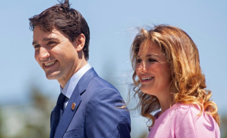Justin Trudeau réélu de justesse mais il reste toujours minoritaire